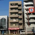 クレスト東田辺30B号